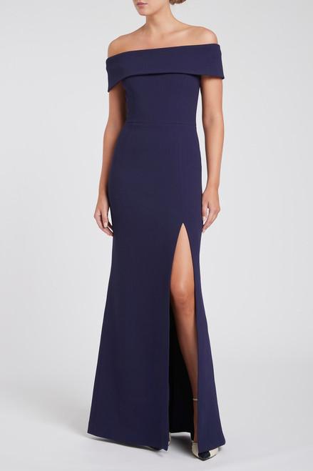 Venice Gown Navy