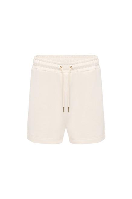 Terry Shorts Ivory