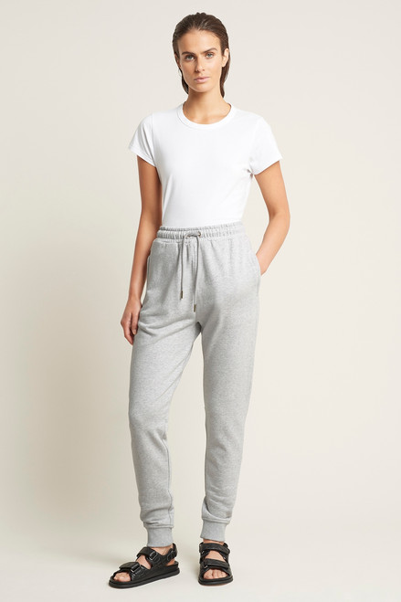 Terry Pants Grey