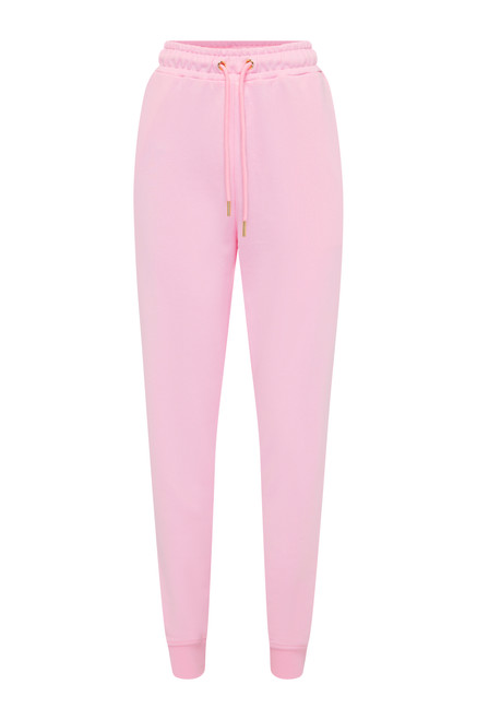 Terry Pants Pink
