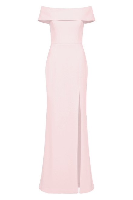 Venice Gown Pink