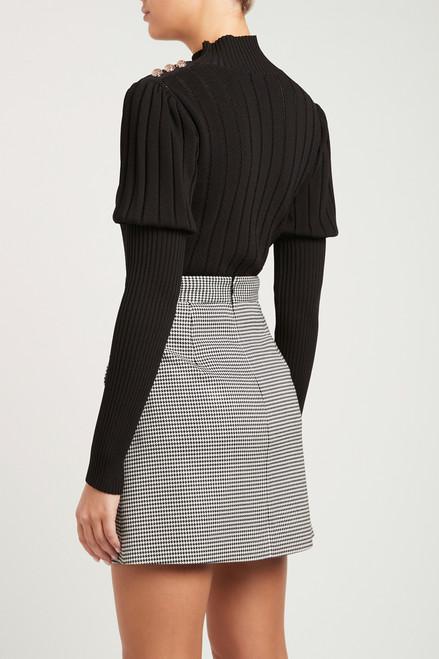 Dora Long Sleeve Knit