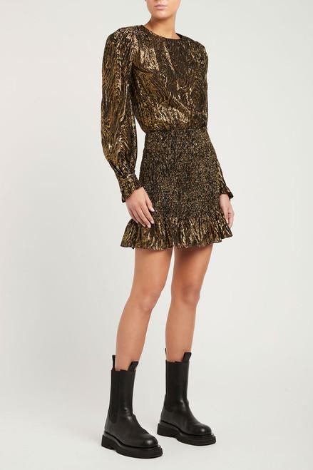 Quixote Mini Dress