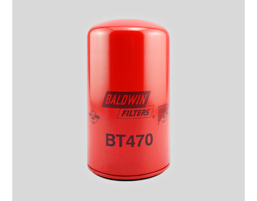 BT470 Hydraulic Spin-on Filter Baldwin for Fiat, Ford, Hesston & Holland