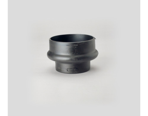 """P114315 Donaldson Rubber Hump Reducer (Diam: 203mm/8"""" to 152mm/6"""")"""