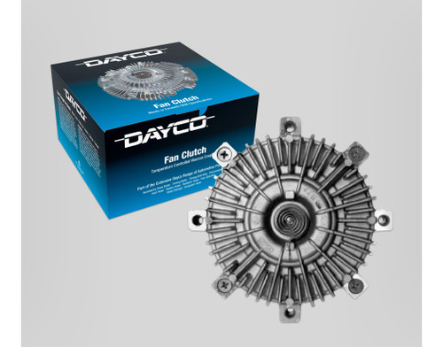 115799 Hyundai iLoad & iMax 2.5L Diesel (Feb 2008 on) Dayco Fan Clutch