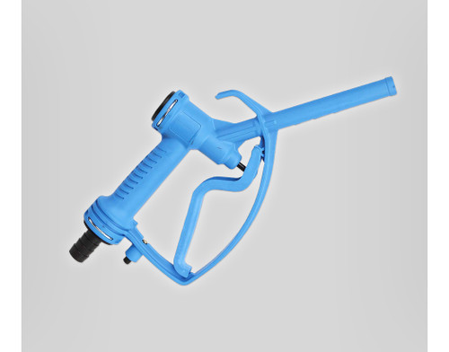 Bluequip AE-PPM90ADB A-FLO for AdBlue Dispensing Manual On/Off Nozzle Gun