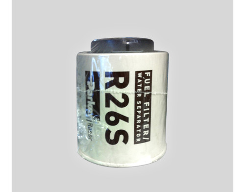 R26S Racor 2 Micron Fuel Filter / Water Separator Replacement Element