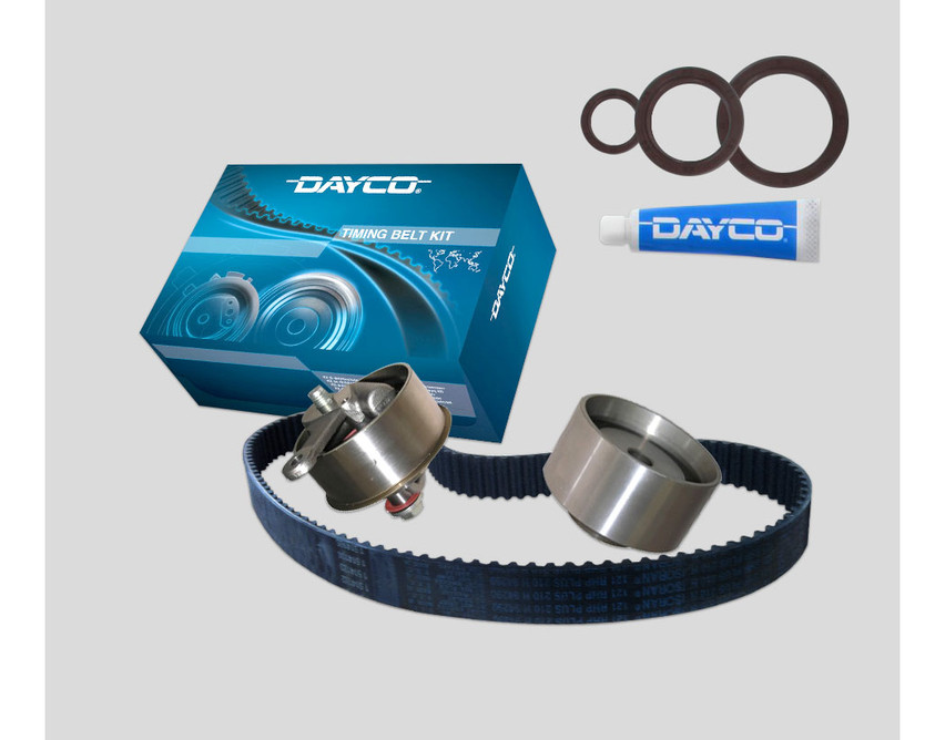 KTBA253 Dayco Timing Belt & Tensioner Kit for Ford Ranger PJ-PK Mazda BT50  (2006-2011)