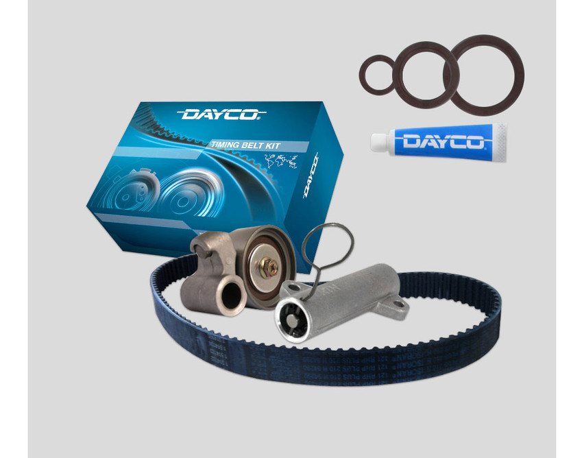 DAYCO AUTOMATIC BELT TENSIONER for TOYOTA HILUX LANDCRUISER 1GR-FE 89371