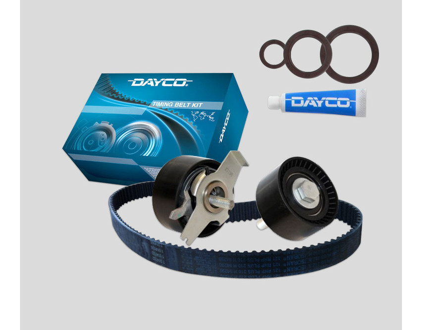 KTBA289 Dayco Timing Belt Kit for Great Wall V200 X200 2 0 L 4Cyl (Aug2011  on)