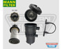 Ford Ranger PX2 PX3 3.2L 2015-on TDCi Turbo Diesel 5Cyl P5AT DI DOHC - ProVent Oil Catch Can Filter Kit OS-PROV-15