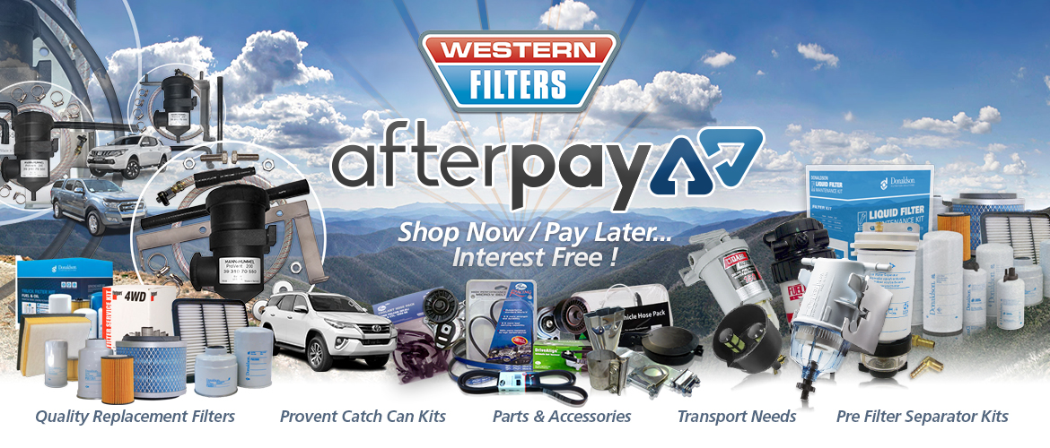 Auto Parts & Spares - Filter Kits, Air Fuel Oil Filters