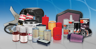 Western Filters Filter Range: Air, Cabin, Elements, Fuel, Hydraulic, Oil, Transmission Filters