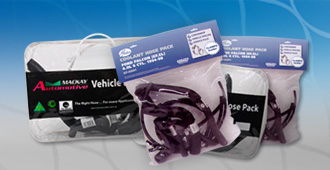 Western Filters Coolant & Radiator Hoses