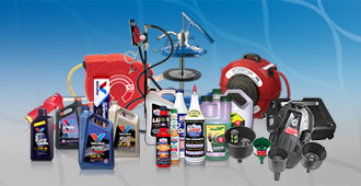 estern Filters Oils, Greases & Greasing Equipment