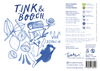 Tink & Booch 250ml Can x 12