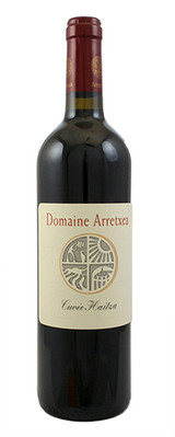 Spotlight on: Domaine Arretxea