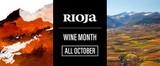 Rioja Month at EWWines