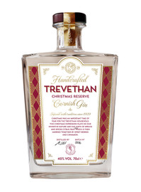 Trevethan Christmas Reserve Cornish Gin