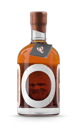 SC Dogs Honey Spiced Rum 'The Spirit of Bruce Christopher'