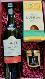 Port and Pate Gift Box