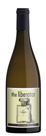 The Liberator Episode 29 Chenin Blanc No.5