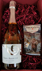 Vispo Fizz - with a free bag of Chocolate Hearts!