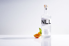 Salcombe New London Light - non alcoholic spirit