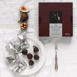 Rabitos Royale Chocolate Coated Figs