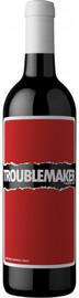 Hope Family Troublemaker Red Blend 13