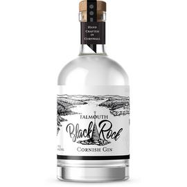 Falmouth Black Rock Cornish Gin