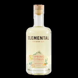 Elemental Spring Citrus Cornish Gin