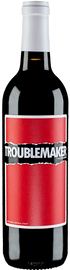 Hope Family Troublemaker Red Blend 14