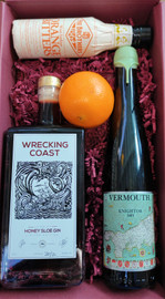 Cocktail Gift Box