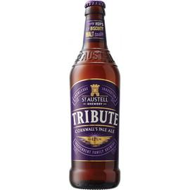 Tribute (12x500ml Bottles)