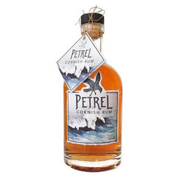 Petrel Cornish Rum