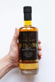 Morvenna Spiced Rum