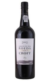 Croft Quinta da Roeda 2002 Vintage Port