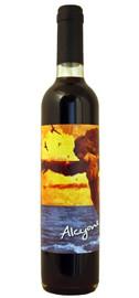 Bodega Pablo Fallabrino, Alcyone Tannat dessert wine