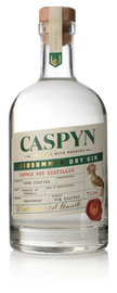 Caspyn Cornish Midsummer Dry Gin