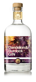 Dandelion & Burdock Gin, Pocketful of Stones