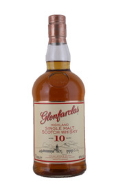 Glenfarclas 10 Years Old Highland Whisky