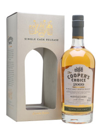 Coopers Choice Single Cask - Glentauchers 2009 Madeira Cask - Speyside Whisky