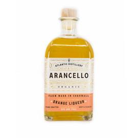 Atlantic Distillery, Arancello