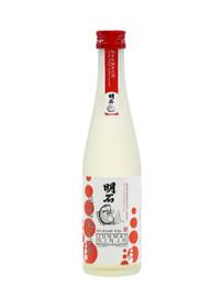 Junmai Ginjo Sparkling Sake