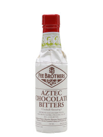 Fee Brothers, Aztec Chocolate Bitters