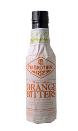 Fee Brothers, Orange Bitters