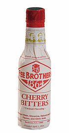Fee Brothers, Cherry Bitters