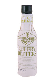 Fee Brothers, Celery Bitters